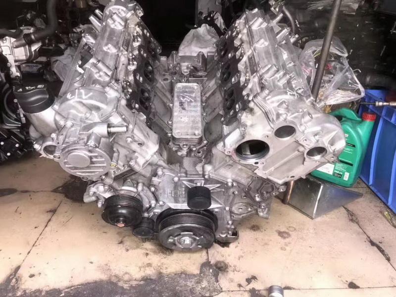 奔驰GL350柴油 W642