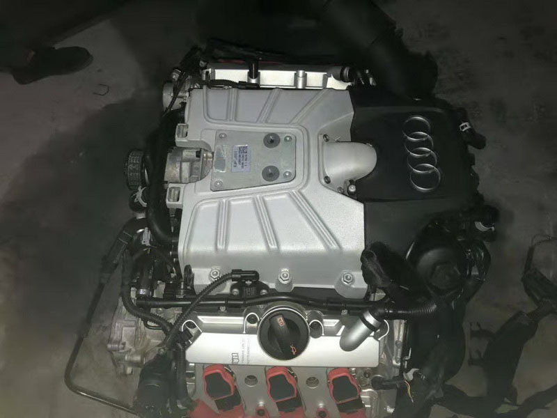 A8 3.0