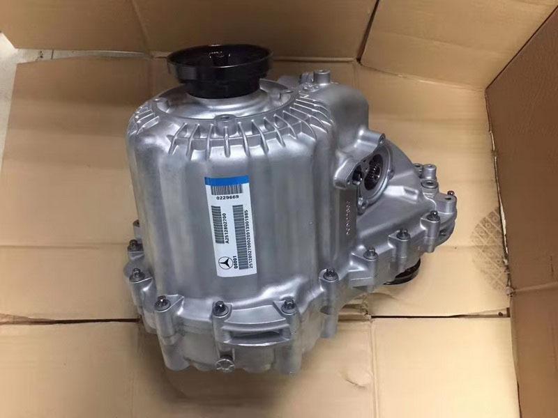 GL350分动箱